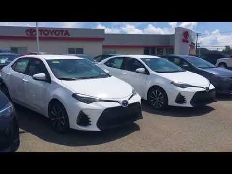 2017 Toyota Corolla Greensburg PA | Toyota Corolla Greensburg PA