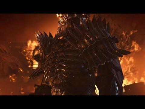 The Witcher 3: Wild Hunt (Ведьмак 3: Дикая Охота) — Меч Предназначения   ТРЕЙЛЕР   E3 2014