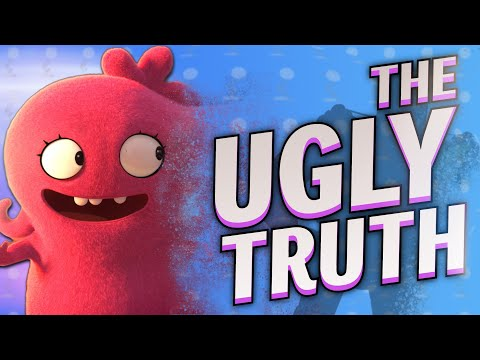 Why are Animated Movies Terrible Now? - The Ugly Truth