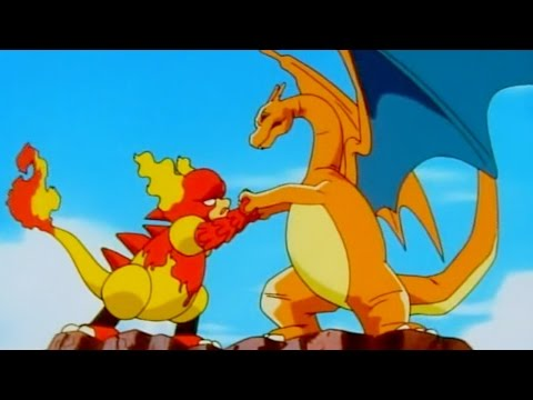 Top 10 Pokmon Battles From The Animated Show
