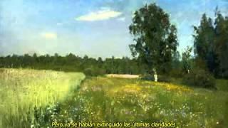 El Prado de Bezhin parte 1 (Бежин луг часть 1)