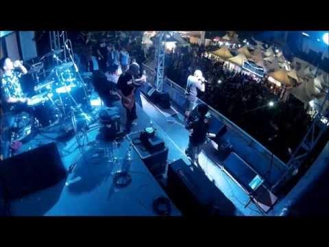 Tengkorak Live at JakCloth 2015