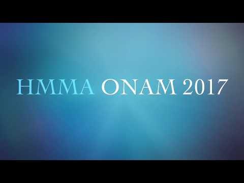 HMMA ONAM 2017