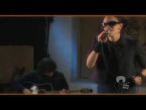 Ursula Rucker - Supa Sista (Unplugged)