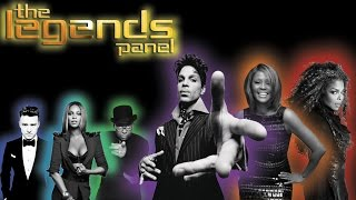 (PARODY) The Legends Panel | Go In And Let Have | To Shade Or Not To Shade | TS MADISON