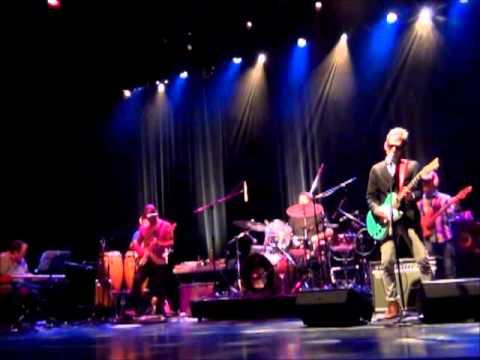 Grooveria Eletroacústica e Max de Castro - Samba Raro