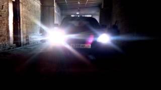 видео Серия ламп IPF Xenon Blue X 5000K (голубые) - купить в Гипермаркете автосвета