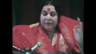 Sahaja Yoga   Shri Vishnumaya Puja Talk 1985 Shri Mataji Nirmala Devi