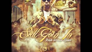 "Rich Homie Quan - "" We Gone Be Straight "" Behind-the-track"