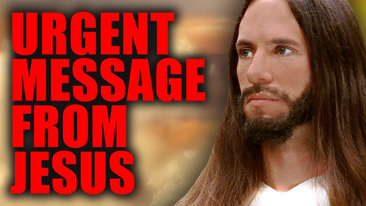 Download I Died & Came Back with an Urgent Message from Jesus