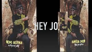 Idrissa Diop HEY JO