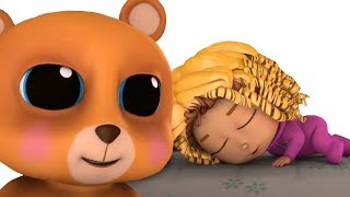 Goldilocks and the Three Bears | Educational
