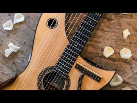 Beating Heart, JonPickard (Harp Guitar)