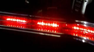 65 GS Gran Sport SKYLARK FOR SALE $600.00 led tail lights turn.MOV