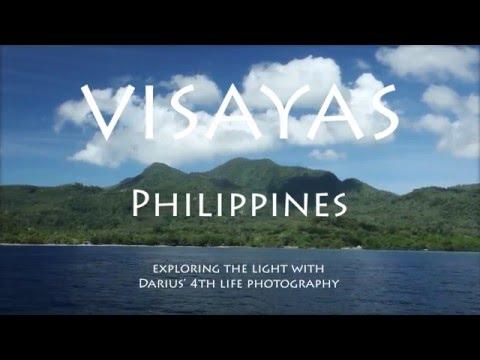 Visayas - Philippines (Exploring the Light)
