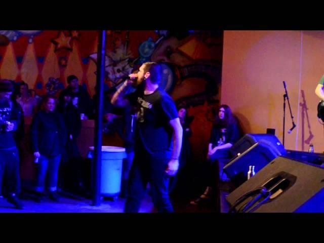 Cynarae - 1/17/2013 - Live at King's