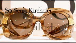 f3887fe27bf Serge Kirchofer at Silverberg Opticians