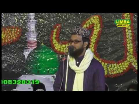 SHAMEEM FAIZI JHARKHAND  PART 1 NAAT E PAK JAIS SHARIF 2016 HD INDIA LUCKNOW