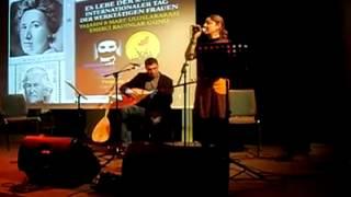 Zeynep HAYIR - Gülezare (Zazaca)