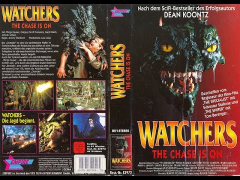 Watchers 3 (1994) Movie Review