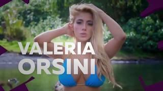 Valeria Orsini ★ photoshoot sexy HD megabuenas ★