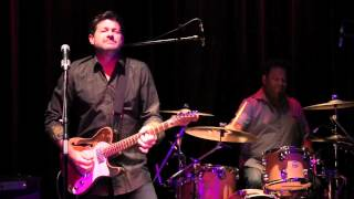 "TAB BENOIT ""I Got Loaded"" 8-19-14"