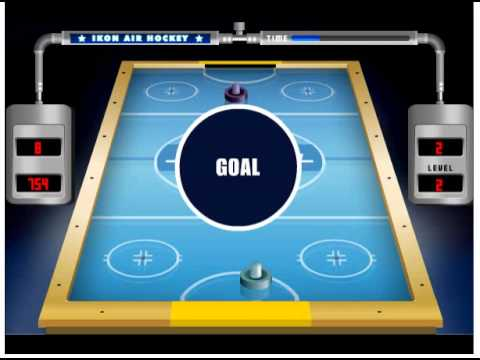 Image result for Air Hockey 3 agame.com