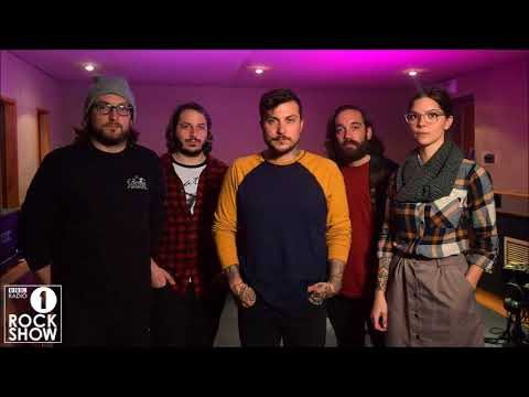 Frank Iero and the Patience@ Maida Vale FULL