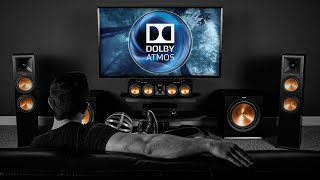 Tìm hiểu về Dolby Atmos