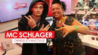MC Schlager & Anja Yelles - De Soep Is Aangebrand (live bij Q)