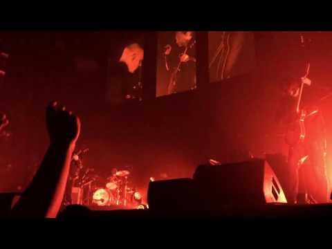 Radiohead – Burn The Witch – Live at HMH, Amsterdam, Netherlands (20/05/2016) [HQ, MultiCam]