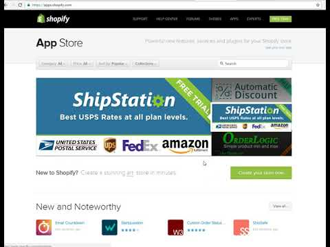 How to Pick Apps & Plugins for Your eCommerce Website (shopify/magento/woocommerce)
