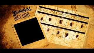 why we should do Criminal Background Check