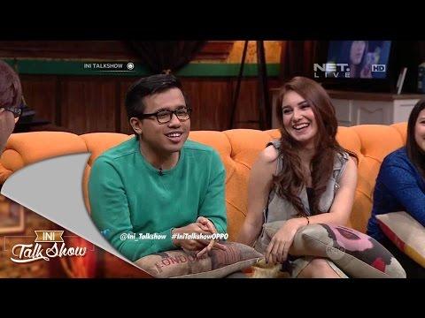Ini Talk Show 25 November 2015 Part 3/4
