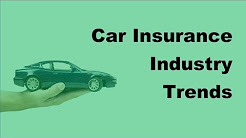 2017 Car Insurance Industry Trends  |  Auto Insurance Facts