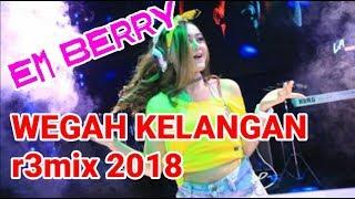 JIHAN AUDY - WEGAH KELANGAN REMIX DJ EM 2018