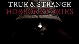5 Scary & Strange Stories (Vol. 6)