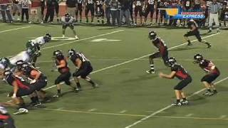2011 Oklahoma High School Football Recruits #2