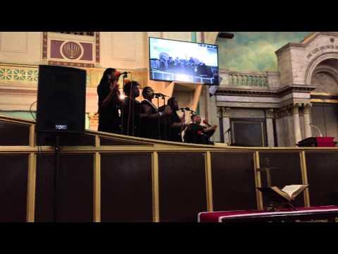 Accelerated Achievement Academy of Cincinnati - Choir