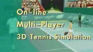 Game, Net & Match! (Promotional Video)