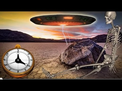 Mojave Desert Incident - ET Abductees reveal terrifying story after 25 years