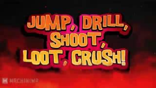 Hell Yeah! Wrath of the Dead Rabbit Launch Trailer HD