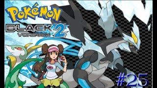 Pokemon Black 2 Randomized Nuzlocke Part 25: Frozen Fools