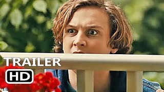 BEING FRANK Official Trailer (2019) Logan Miller, Danielle Campbell Comedy Movie