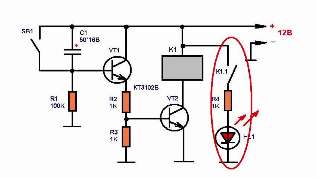 УНЧ и Звукотехника  Усилители мощности низкой частоты