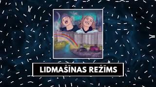 KONTRAFLOVS - LIDMAŠĪNAS REŽĪMS