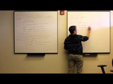 Comprehensive Exam Dial-A-Ride Video