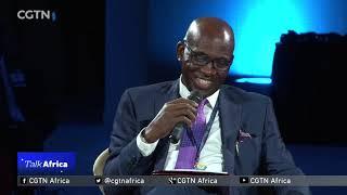 Talk Africa: Africa CEO Forum