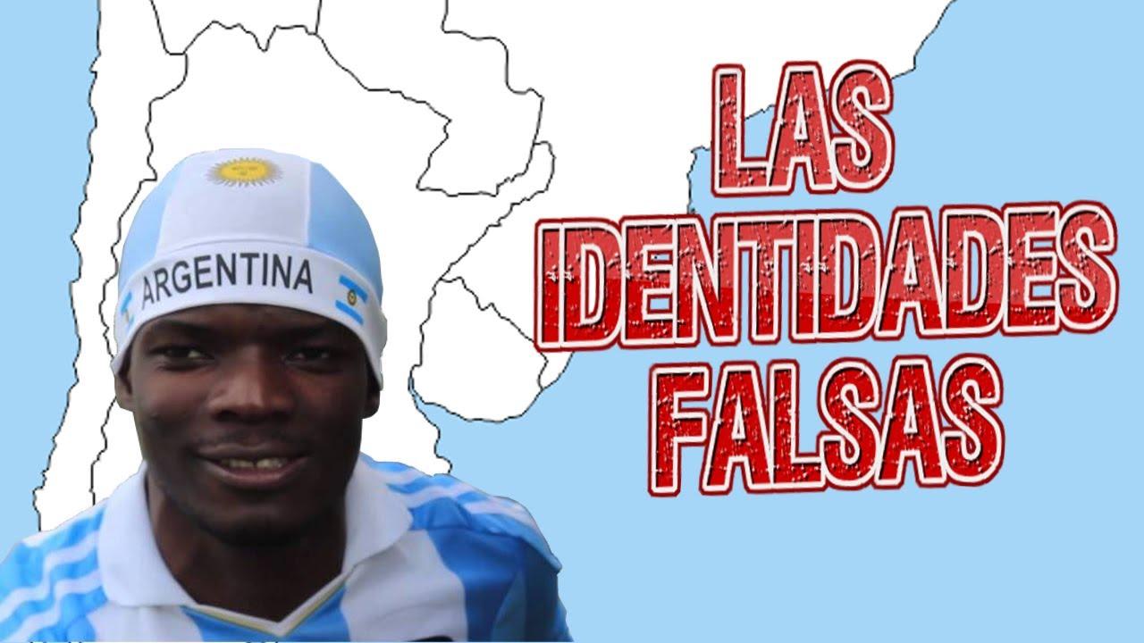¿Son los argentinos descendientes de europeos? | y otras identidades complejas