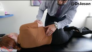 Dr. Jason - HUGE & SATISFYING RELEASES - MARRIED COUPLE GETTING ALIGNED